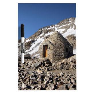 Muir Pass - John Muir Trail - Sierra Nevada Dry-Erase Board