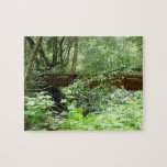 Muir Woods Bridge I Jigsaw Puzzle