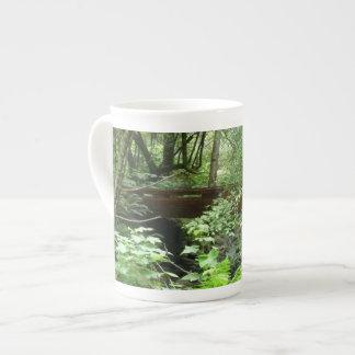 Muir Woods Bridge Tea Cup