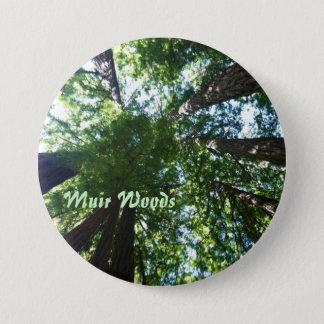 Muir Woods Button