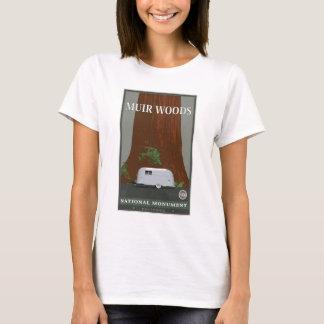 Muir Woods National Monument 1 T-Shirt