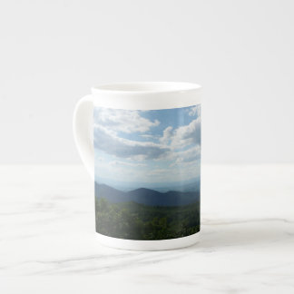 Muir Woods Path I Tea Cup