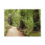 Muir Woods Path II Doormat
