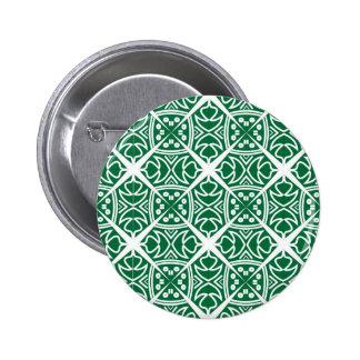 muiraquita del boton pin redondo 5 cm
