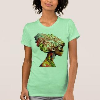 Mujer 2 de Lagos Camiseta