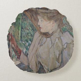 Mujer con los guantes, 1891