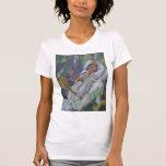 Mujer de Ernst Kirchner- en el tiempo del té: Muje Camisetas