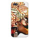 Mujer de Lagos iPhone 5 Cárcasas