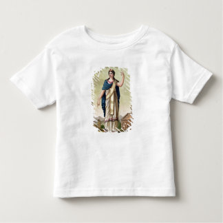 "Mujer del Patrician, no. 26 de ""Roma antigua"", Polera"