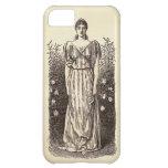 Mujer del Victorian