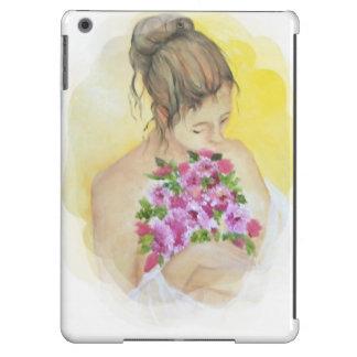 Mujer Funda Para iPad Air