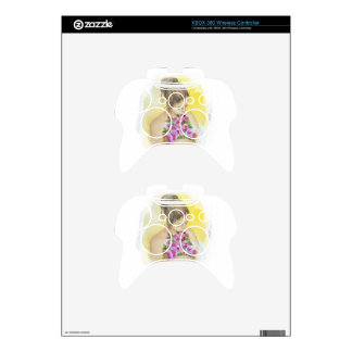 Mujer Mando Xbox 360 Skins