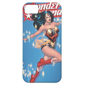 Mujer Maravilla iPhone 5 Cobertura