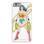 Mujer Maravilla Funda De iPhone 6 Slim