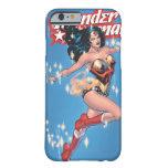 Mujer Maravilla Funda Para iPhone 6 Barely There