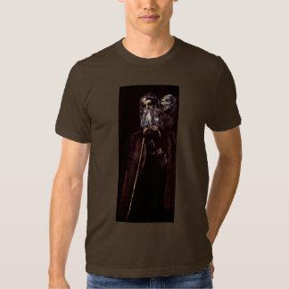 Mujer mayor dos, por Francisco De Goya Remeras