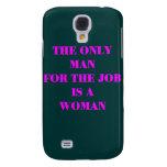 mujer para el trabajo