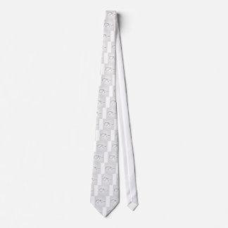 Mujer que recibe el tratamiento del balneario corbata personalizada