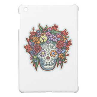 Mujere Muerta Con Gracias II iPad Mini Covers