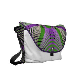 Mujeres/bolso de noche del mensajero adolescente bolsas de mensajeria
