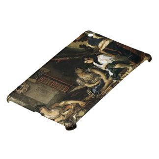 Mujeres de Eugene Delacroix- de Argel en el aparta