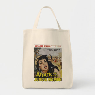 Mujeres de la selva bolsa de mano