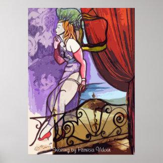 Mujeres de Pichincha - Waiting Poster