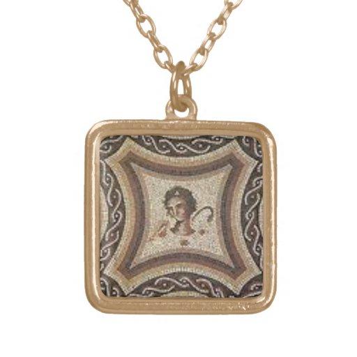 Mujeres del collar - viejo motivo griego