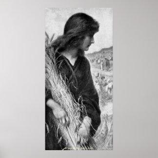 Mujeres en la biblia - Ruth Impresiones