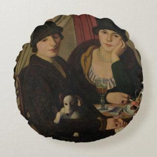 Mujeres en un café, c.1924
