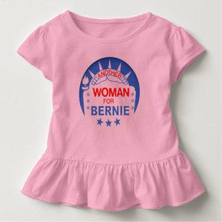 Mujeres futuras para Bernie Playeras