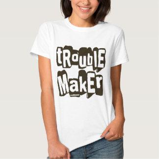 Mujeres gráficas de la camiseta de la camiseta remera