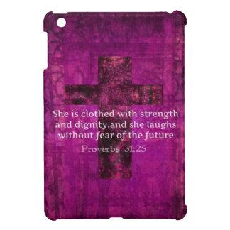 Mujeres inspiradas del verso de la biblia del 31:2