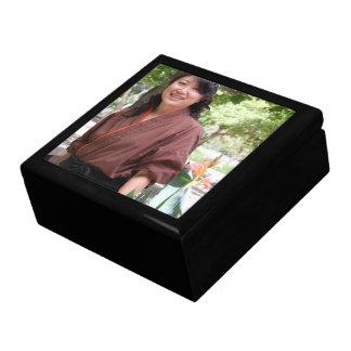 Mujeres japonesas caja de regalo