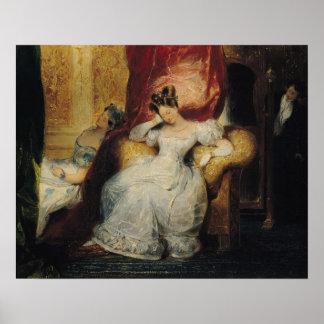 Mujeres jovenes asentadas, 1827 impresiones