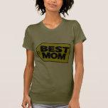 MUJERES - la mejor MAMÁ Camiseta