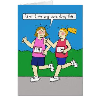 Mujeres que activan la tarjeta
