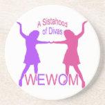 Mujeres que autorizan a mujeres de Michigan