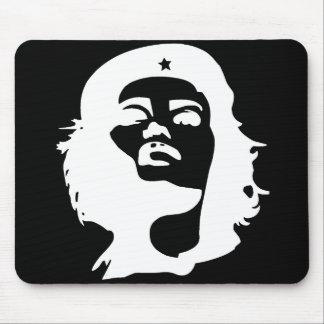 mujeres revolucionarias tapete de raton