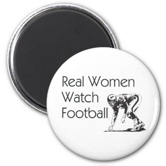 Mujeres SUPERIORES del fútbol Imán