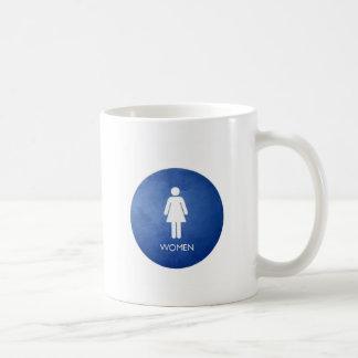 Mujeres Tazas De Café