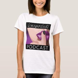 ¡Mujeres UNspoiled! Camiseta básica