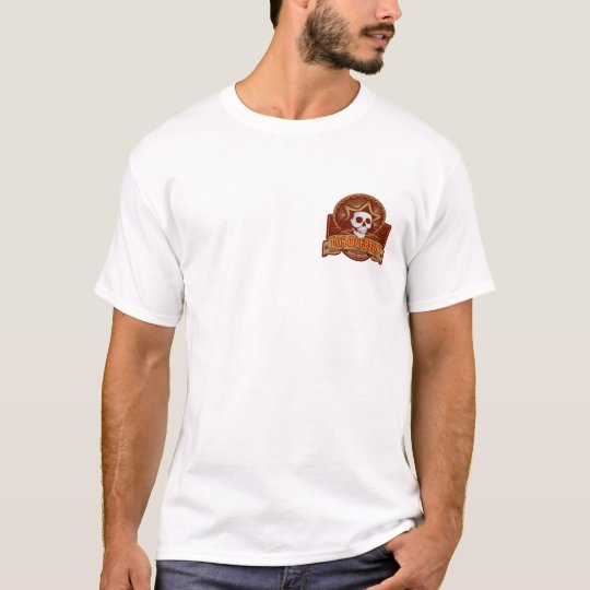 Mujeriego Fruit Ales T-Shirt