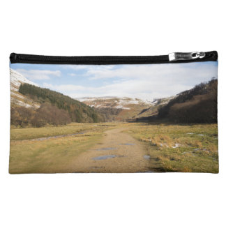 Muker To Keld, Swaledale, North Yorkshire Cosmetic Bag