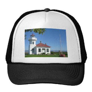 Mukilteo Lighthouse Hats