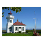 Mukilteo Lighthouse Postcards