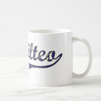 Mukilteo Washington Classic Design Classic White Coffee Mug