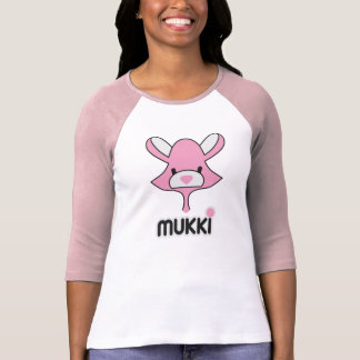 mukki deer - mukki reh T-Shirt
