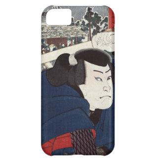 Mukōjima miyamoto musashi iPhone 5C covers