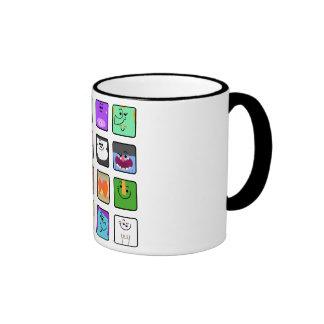 """Mukpuddy - """"Muklings"""" Coffee Mug"""
